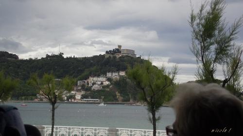 Voyage San Sebastian 1                         28 05