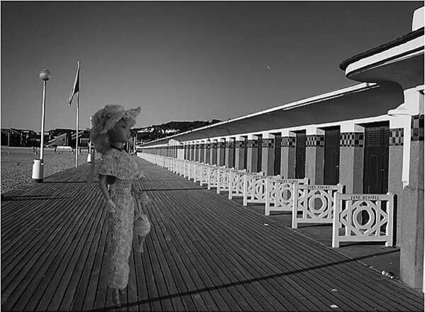 Deauville soir 1