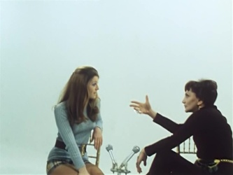 04 octobre 1971 / LA LUCARNE MAGIQUE
