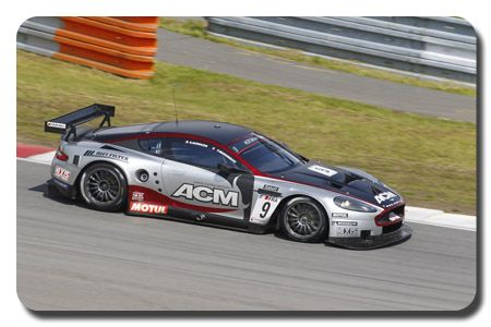 Aston Martin 6.0 L V12