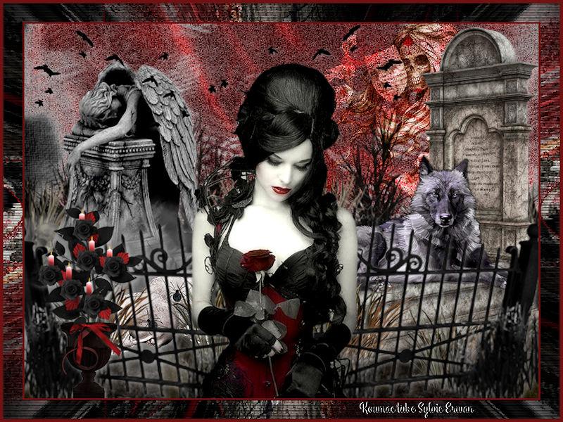 Défis Gothique