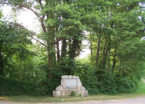 Quarré-les-Tombes, Les Vermiraux 89