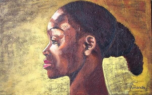 Jeudi - Un coup d'œil dans le rétro : La belle Africaine