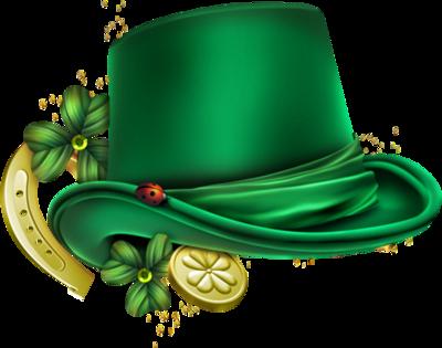 Tubes Saint-Patrick
