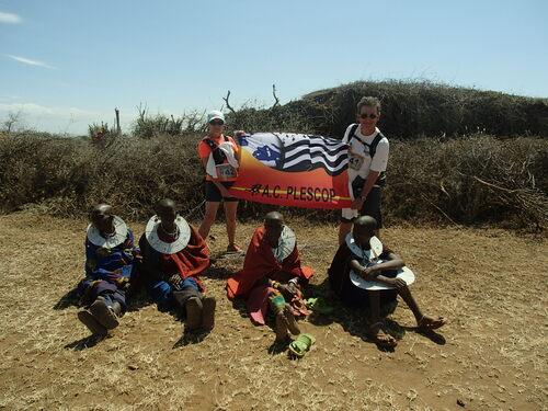 Le Raid Tanzanie...