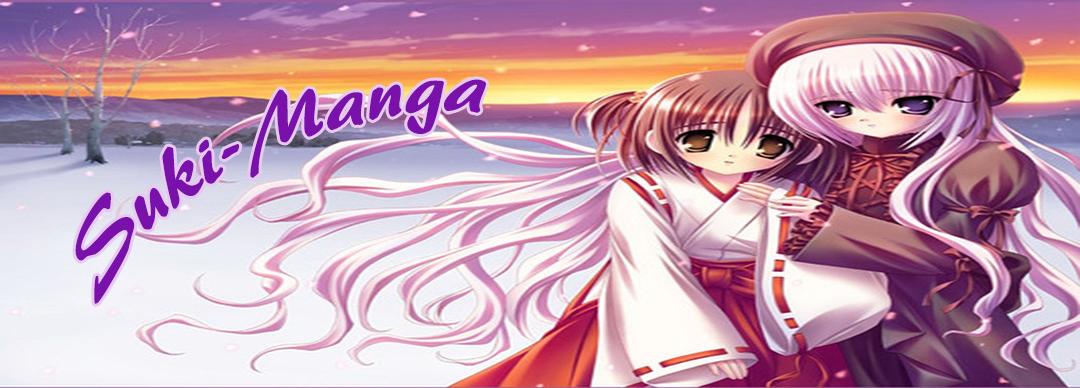 Suki Manga