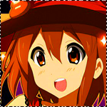 #Icons K-on