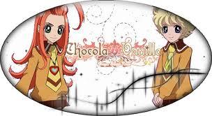 Image de Chocolat et vanilla