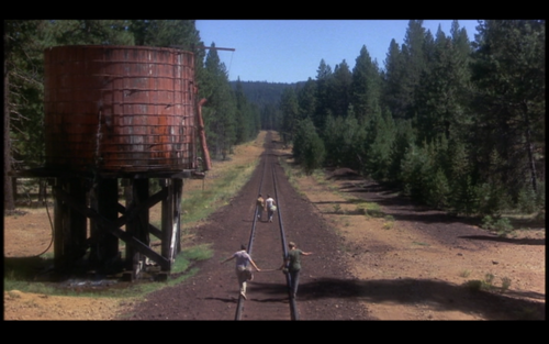 Stand by Me de Rob Reiner (1987)