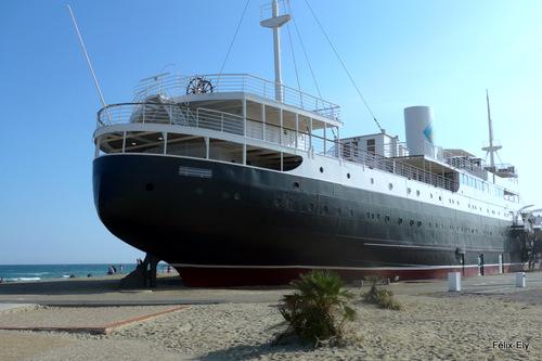 Le Lydia à Port Barcarès