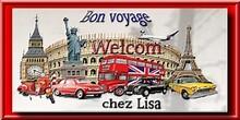 Bienvenue chez Lisa