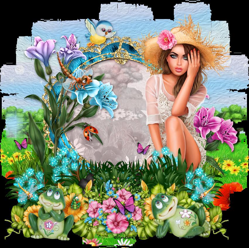 SPK Design : Happy Spring
