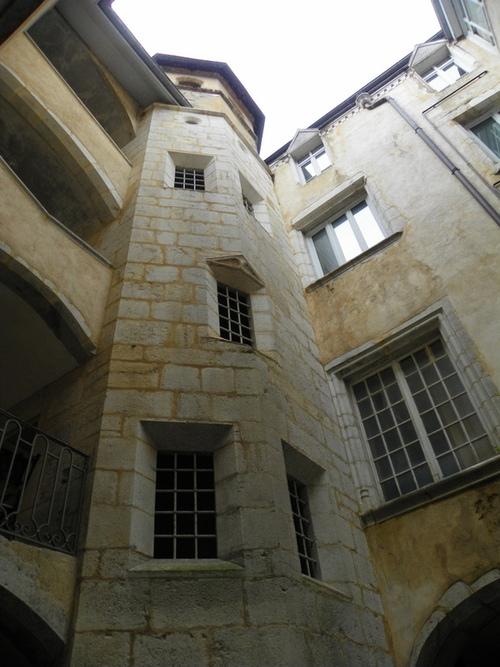 L'Hôtel du gouverneur