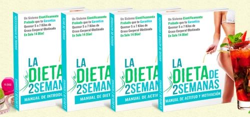 La dieta 2 semanas pdf Brian Flatt libro