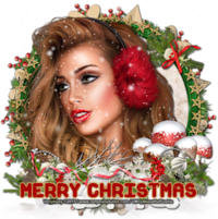5 Fêtes de Noël - Xmas Gifs