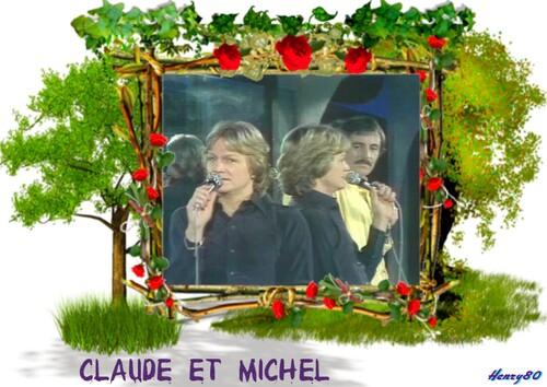 CLAUDE et MICHEL