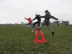 Athlétisme (1)