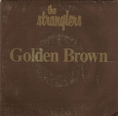 Side by Side # 59 : Golden Brown - The Stranglers / the Jolly Boys