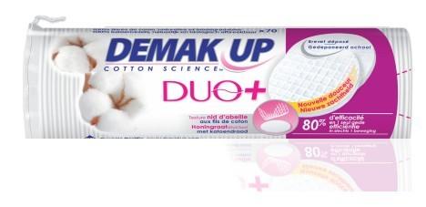 Votre rituel beauté avec Demak'up