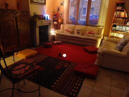 Méditation ambiance Villages des Pruniers