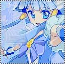 Commande de ♥Cure Aqua♥