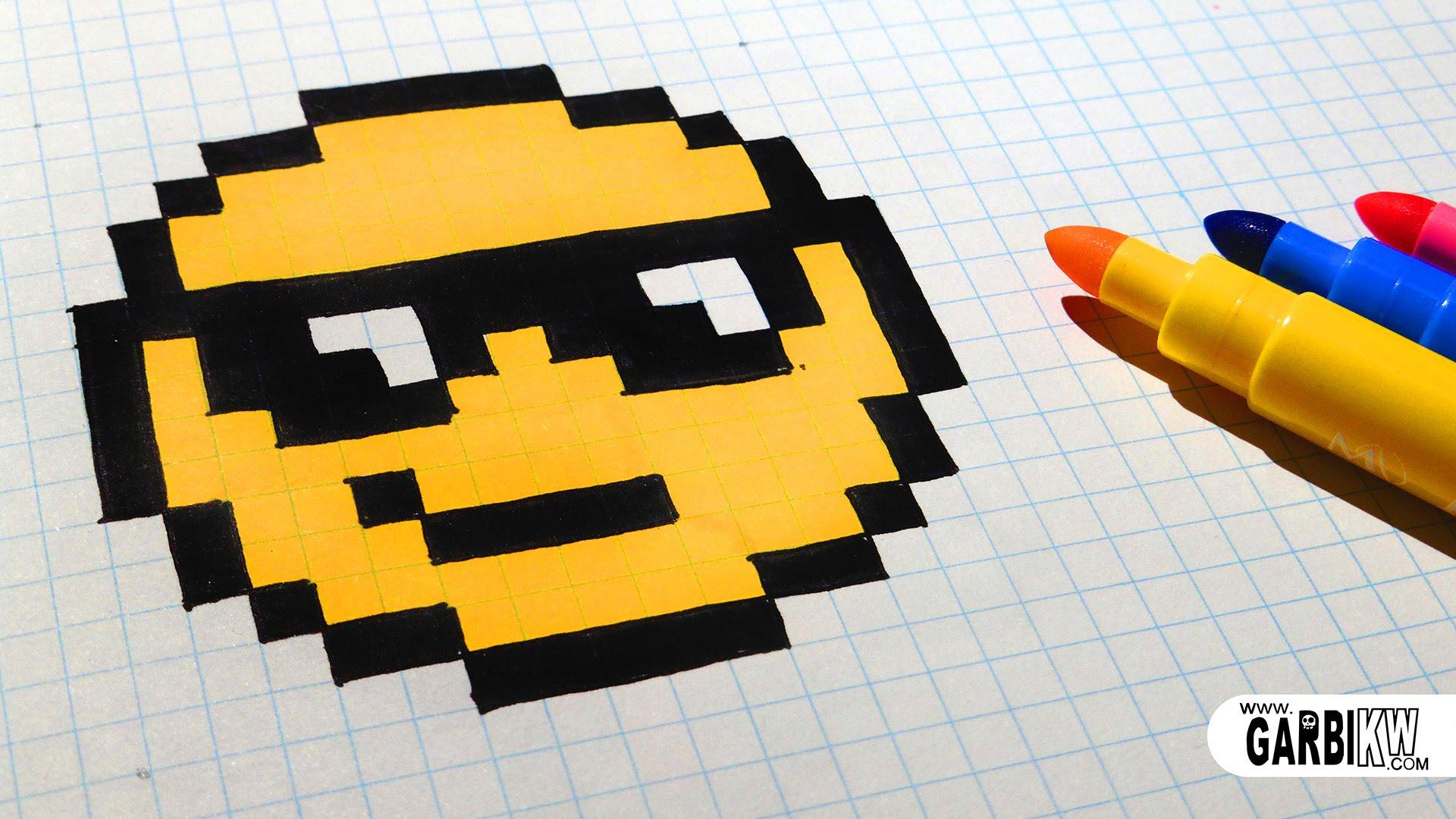 Pixel Art Uneado13