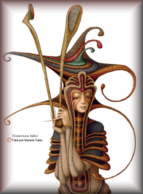 Tubes Boris Indrikov 2975