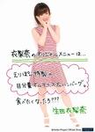 Erina Ikuta  生田衣梨奈 Hello! Pro Maruwakari BOOK 2014 SUMMER ハロプロまるわかりBOOK 2014 SUMMER
