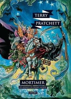 Mortimer (Les annales du disque monde tome 4)