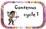 Contenus C1