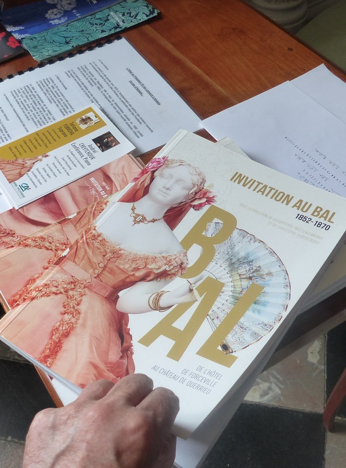Invitation au Bal