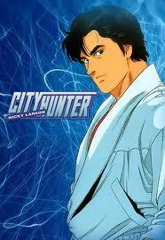 Nicky Larson / City Hunter