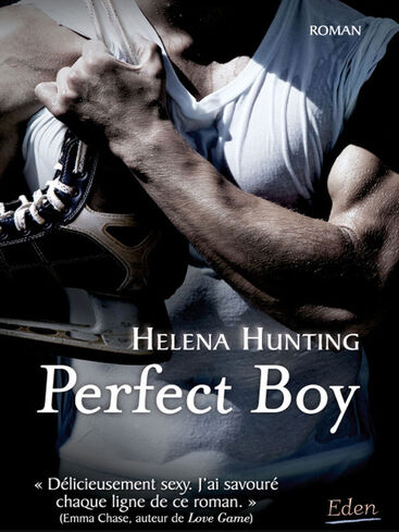 Perfect Boy de Helena Hunting