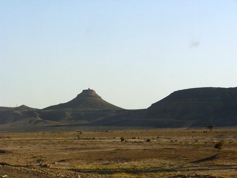 Oued Drâa de Ouarzazate a Mahmid (3)