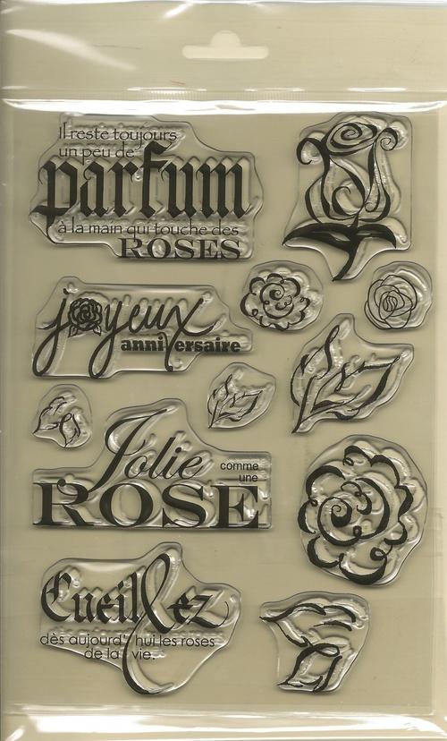 Tampons ROSE