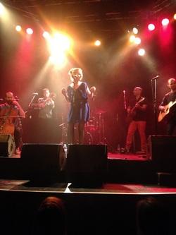 Live report : concert de Jérémy Kapone (Les Trois Baudets), 4 juin 2014