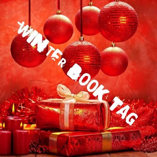 Winter Book Tag