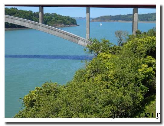 Port St Jean sur le Pont St Hubert
