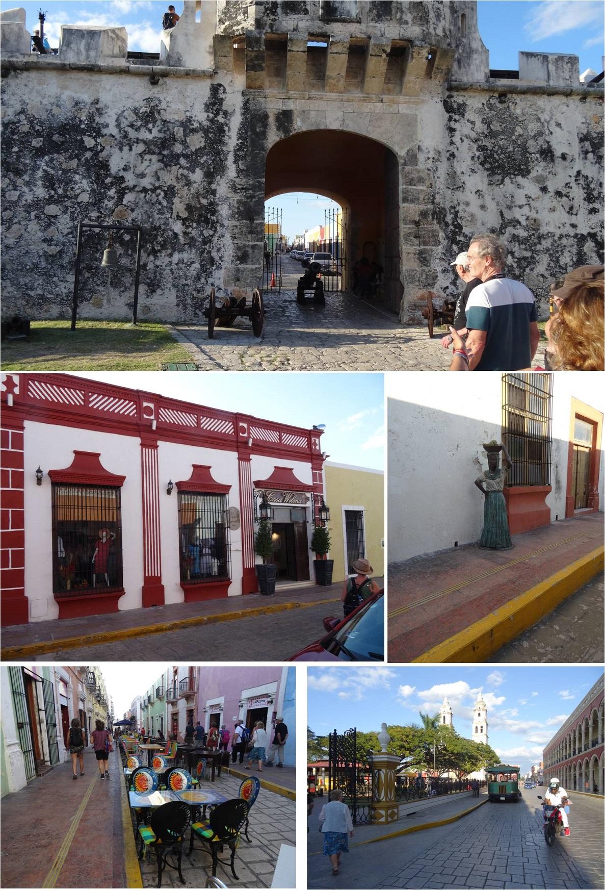 MEXIQUE - 9