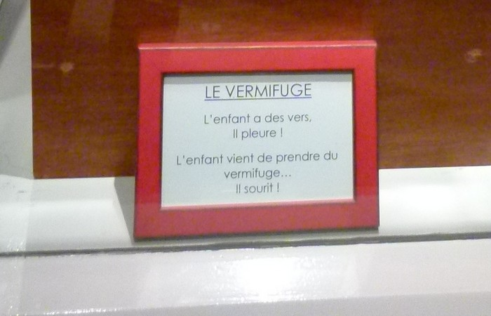Musée des automates à la Rochelle