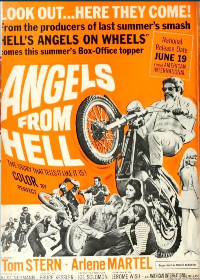 BOX OFFICE USA DU 13 AOUT 1968 AU 19 AOUT 1968