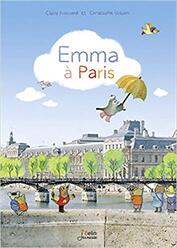 EMMA A PARIS