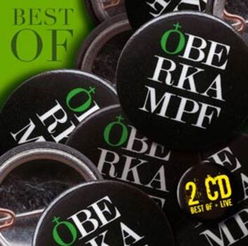 Oberkampf - Le Best Of