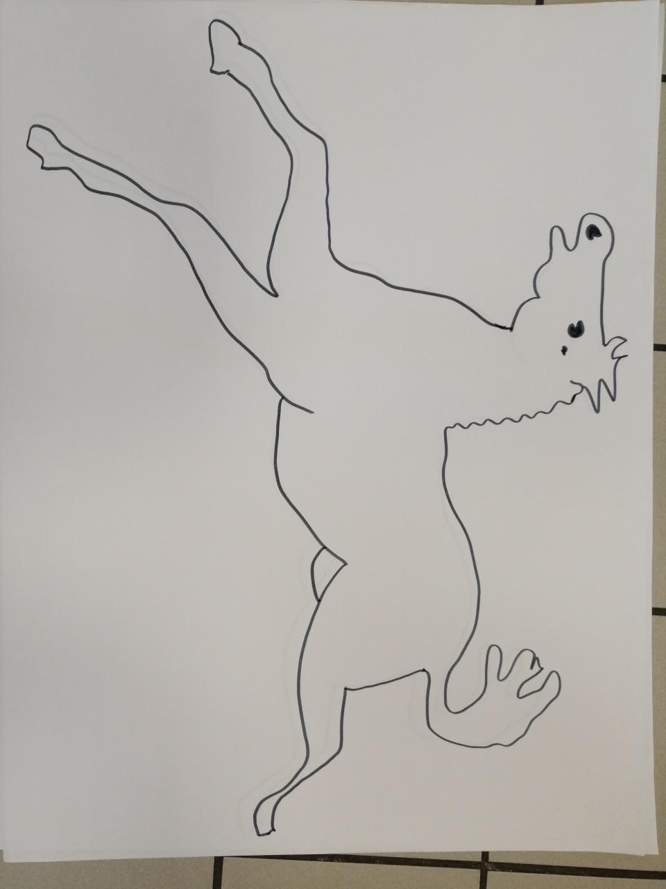 Coloriage Cirque Seurat.Arts Visuels Periode 3 Projet Cirque Theme 5 Le Pointillisme De