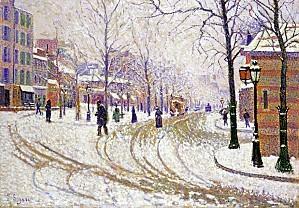 signac snow