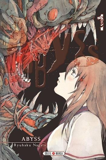 Abyss - Tome 01 - Ryuhaku Nagata