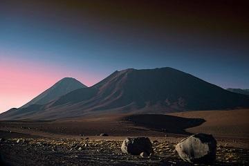 Atacama un nom qui fait rêver ....