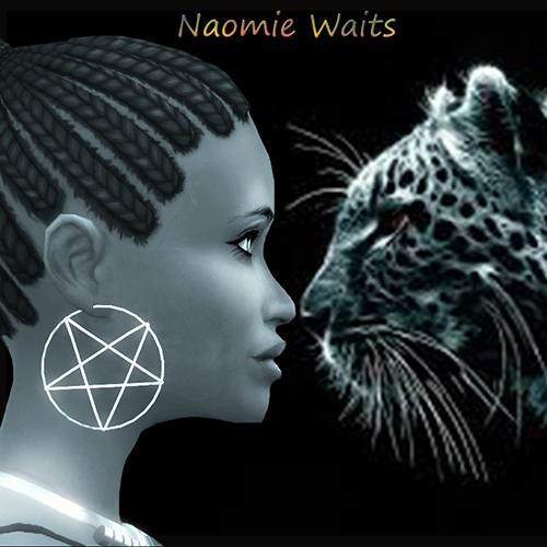 Naomie Waits sim4