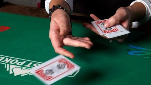 5 Tips Untuk Memenangkan Poker Low Rollers