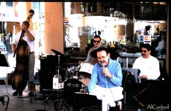 De la musique en Louisiane - 2010-30-04